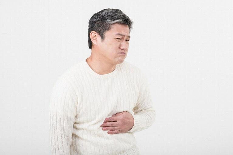 胃食道逆流症